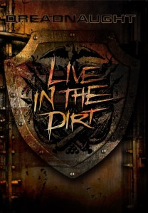 'Live in the Dirt' DVD